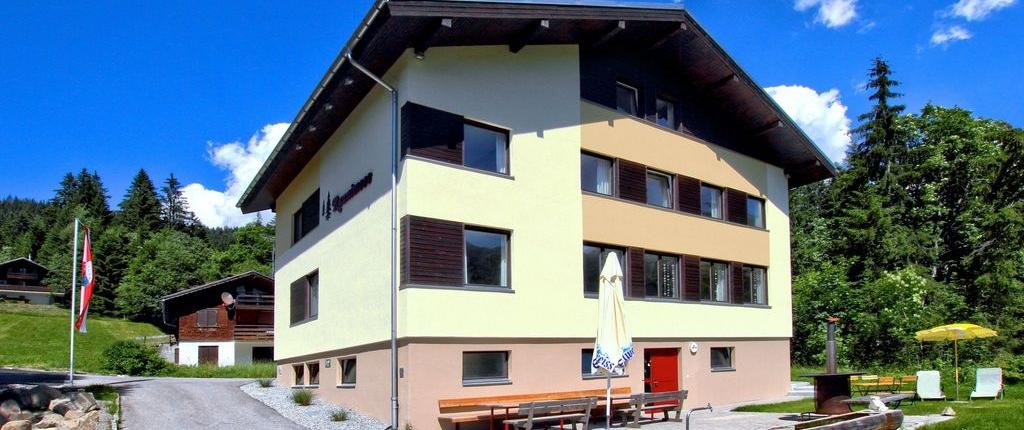 Ferienhaus Runnimoos